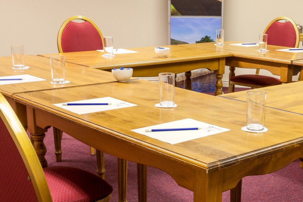 Business Conferences The Moorings Hotel
